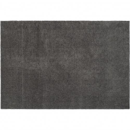 Tica dørmåtte, grå -  90x130