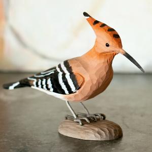 Wildlife Garden træfugl - hærfugl