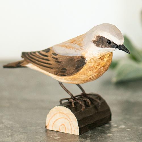 Wildlife Garden træfugl - stenpikker
