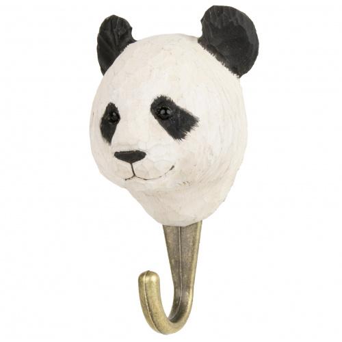 Wildlife Garden knag - panda