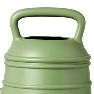 Xala Lungo vandkande, 8 L - gammel grøn