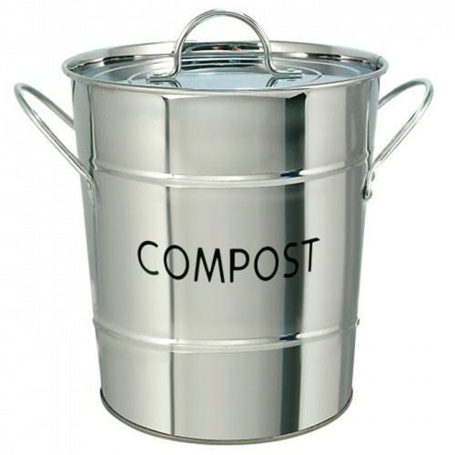 Eddingtons kompostspand, 2,8 L