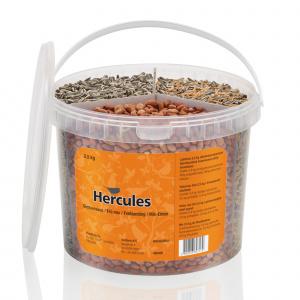 Hercules fuglefoder - vinterblanding, 2,5 kg
