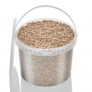 Hercules fuglefoder - solsikkekerner, 3 kg
