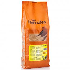 Hercules fuglefoder - gul hirse, 5 kg