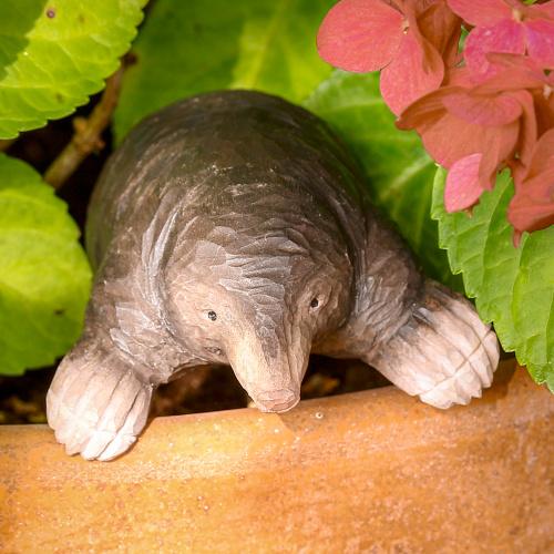 Wildlife Garden trædyr - muldvarp