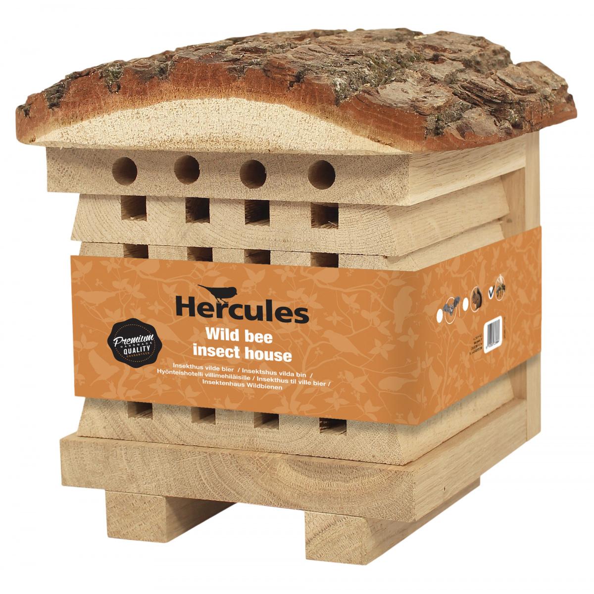 Hercules insekthus