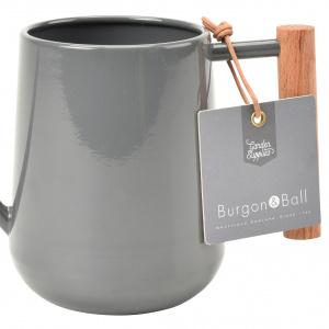 Burgon & Ball 0,7 L vandkande - grå