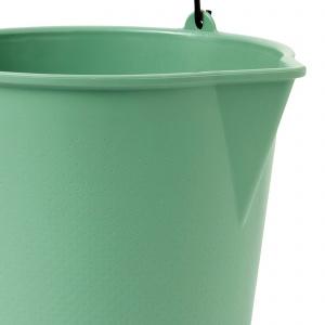 Xala spand, 13 L - gammel grøn