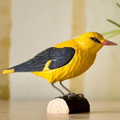 Wildlife Garden træfugl - pirol